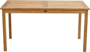 Ploß Gartentisch Memphis 150 x 80 cm