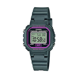 Casio Damenuhr Collection LA-20WH-8AEF