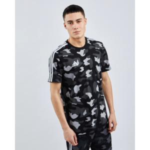 adidas Tiro All Over Print Camo - Herren T-Shirts