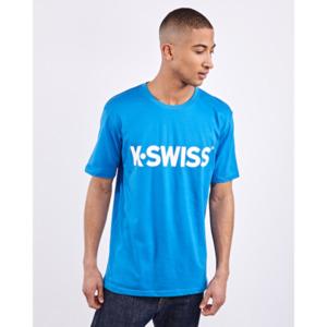K-Swiss Logo - Herren T-Shirts