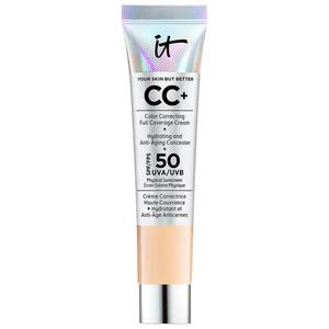 IT Cosmetics Foundation Medium CC Cream 12.0 ml