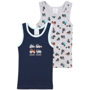 Cool Basics Unterhemd