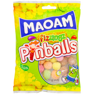 MAOAM Fizzingz Pinballs