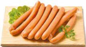 Radeberger Wiener Würstchen mit Rindfleischanteil