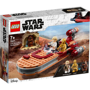 LEGO® Star Wars™ - 75271 Luke Skywalkers Landspeeder™