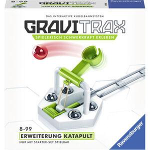 Ravensburger GraviTrax 27591 Erweiterung Katapult