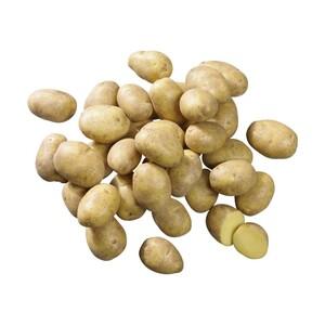 Deutschland/Israel Speisefrühkartoffeln Kocheigenschaft und Sorte siehe Etikett, Qualität I, jedes 2-kg-Netz