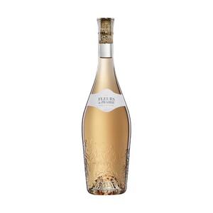 Frankreich Fleurs de Prairie Coteaux D Aix trocken, Schmeckt nach Früchten wie Schwarzen Johannisbeeren und Zitrone, vermischt mit mineralischen Noten, die dem Wein große Frische verleihen.   jede