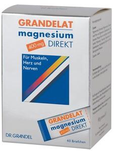 Dr. Grandel  GRANDELAT magnesium DIREKT 400 mg 138 g