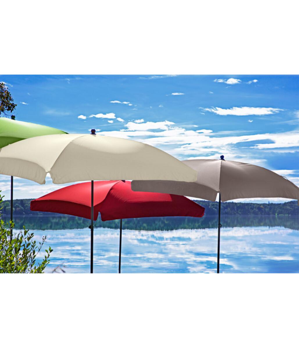 Bild 3 von Dehner Sonnenschirm Keros, 170 x 255 cm