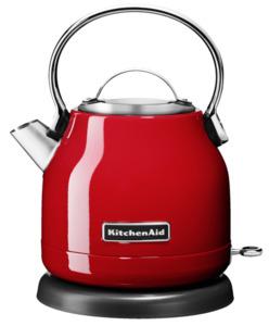 Kitchenaid Wasserkocher 5KEK1222EER Empire Rot