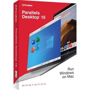 Parallels Desktop® 15 für Mac Edition OEM  - 20EUR mit Gutschein PD15 sparen*