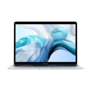 """Apple MacBook Air 13,3"""" 2020 Intel i3 1,1/8/256 GB SSD Silber MWTK2D/A"""
