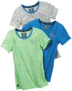 MAUI SPORTS  Damen-T-Shirt