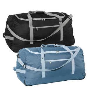 Faltbare Rollreisetasche