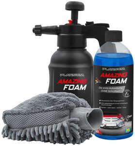 PLATINUM  Aktiv-Reinigungsschaum »Amazing Foam«