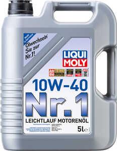 LIQUI MOLY  Leichtlauf-Motorenöl Nr. 1 »10W-40«