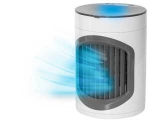 LIVINGTON  Verdunstungskühler »Smart Chill«
