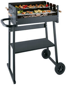 COUNTRYSIDE®  							Grillwagen