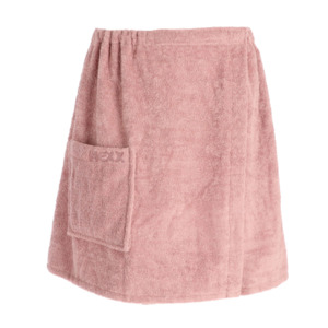 Mexx Home Frottier-Kilt Damen