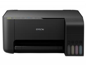 Epson Multifunktionsgerät EcoTank ET-2712