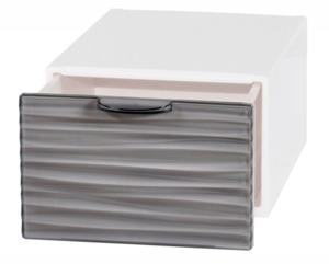 Domopak Living Schubladenbox Gr.XS Wave
