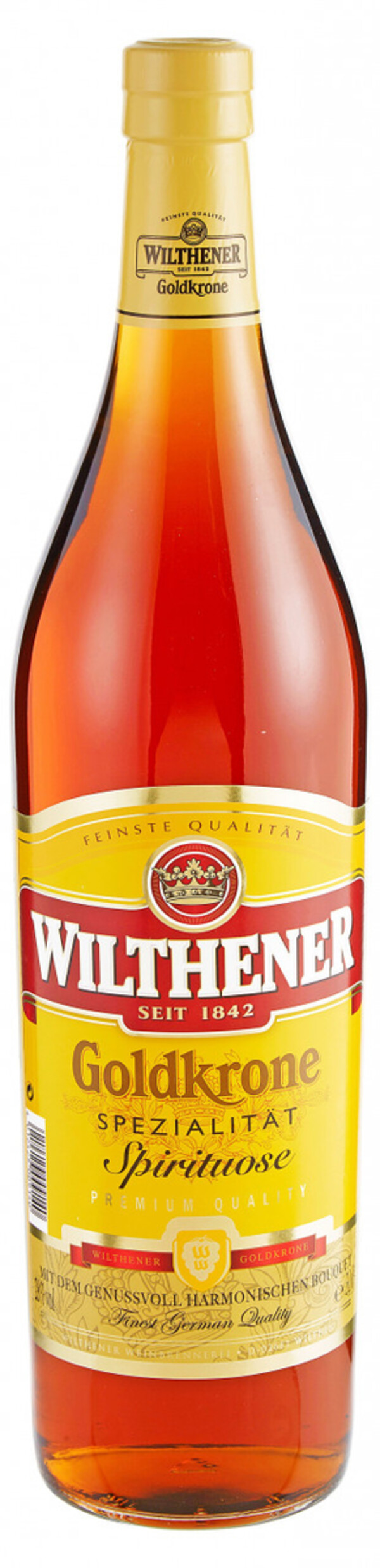 Wilthener Goldkrone - 3L