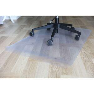 PVC-Bodenschutzmatte 120x76cm