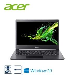 "Notebook Aspire 5 A514-53-30N6 · FHD-Display · Intel Core i3-1005G1 (bis zu 3,4 GHz) · Intel UHD Graphics · USB 3.1, USB 3.0, USB 2.0, HDMI · Bildschirmdiagonale: 15,6""/36,9 cm"