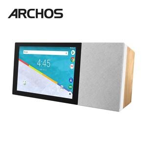 "Hello 10"" Smart Display · vielseitige Kombi aus Sprachassistent, vollwertigem Tablet & klangvollem Lautsprecher · flexibel mit Akku · Bildschirmdiagonale: 10,1""/25,6 cm"