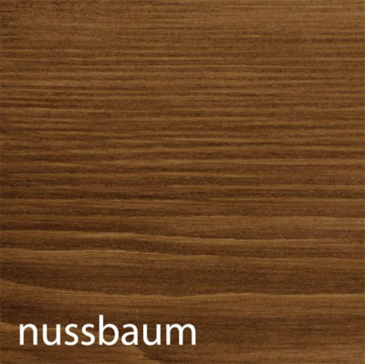 Bild 2 von BAUFIX Wetterschutz-Holzgel nussbaum 2-er Set