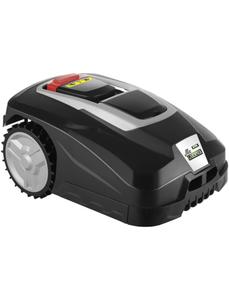 Rasenmähroboter, 28 V, für ca. 1000 m², Schnittbreite: 18 cm