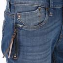 Bild 3 von Damen Jeans in Skinny Form