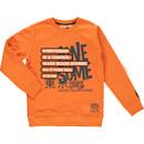 Bild 1 von Jungen Sweatshirt mit Frontprint