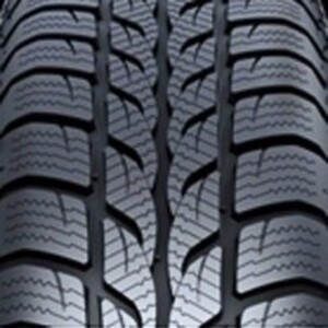 Uniroyal MS plus 6 165/70 R14 81T M+S Winterreifen