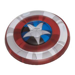 Marvel Luftmatratze Captain America's Shield