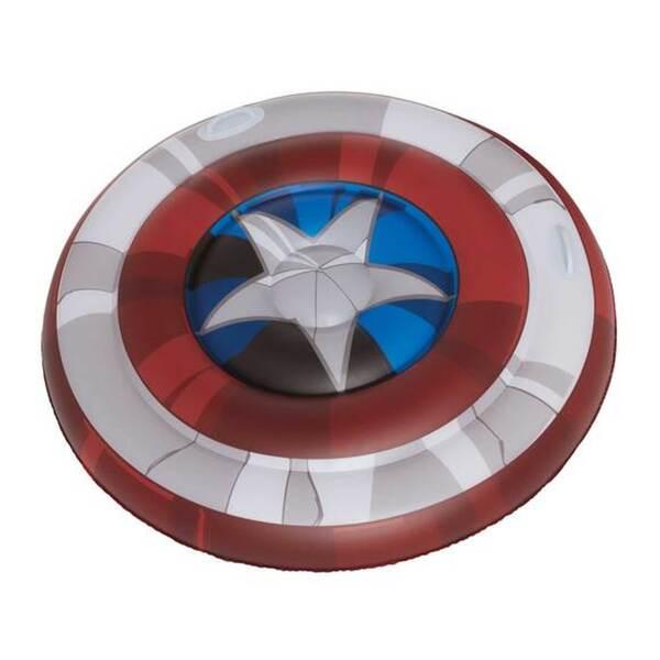 Marvel Luftmatratze Captain America's Shield