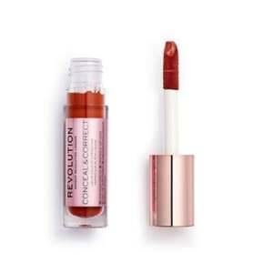 Makeup Revolution Conceal&Correct Concealer Red