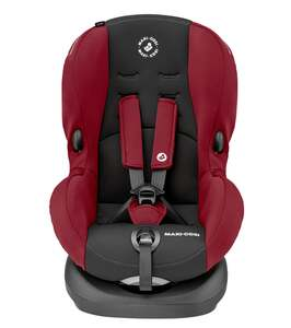 "Maxi-Cosi Auto-Kindersitz ""Priori SPS+"", Basic Red"