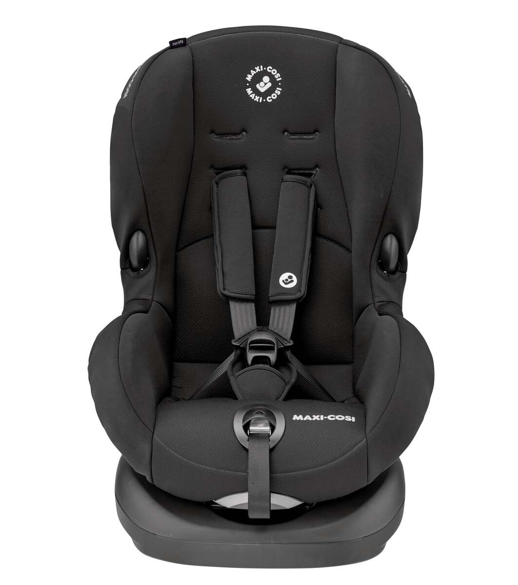 "Bild 1 von Maxi-Cosi Auto-Kindersitz ""Priori SPS+"", Basic Black"