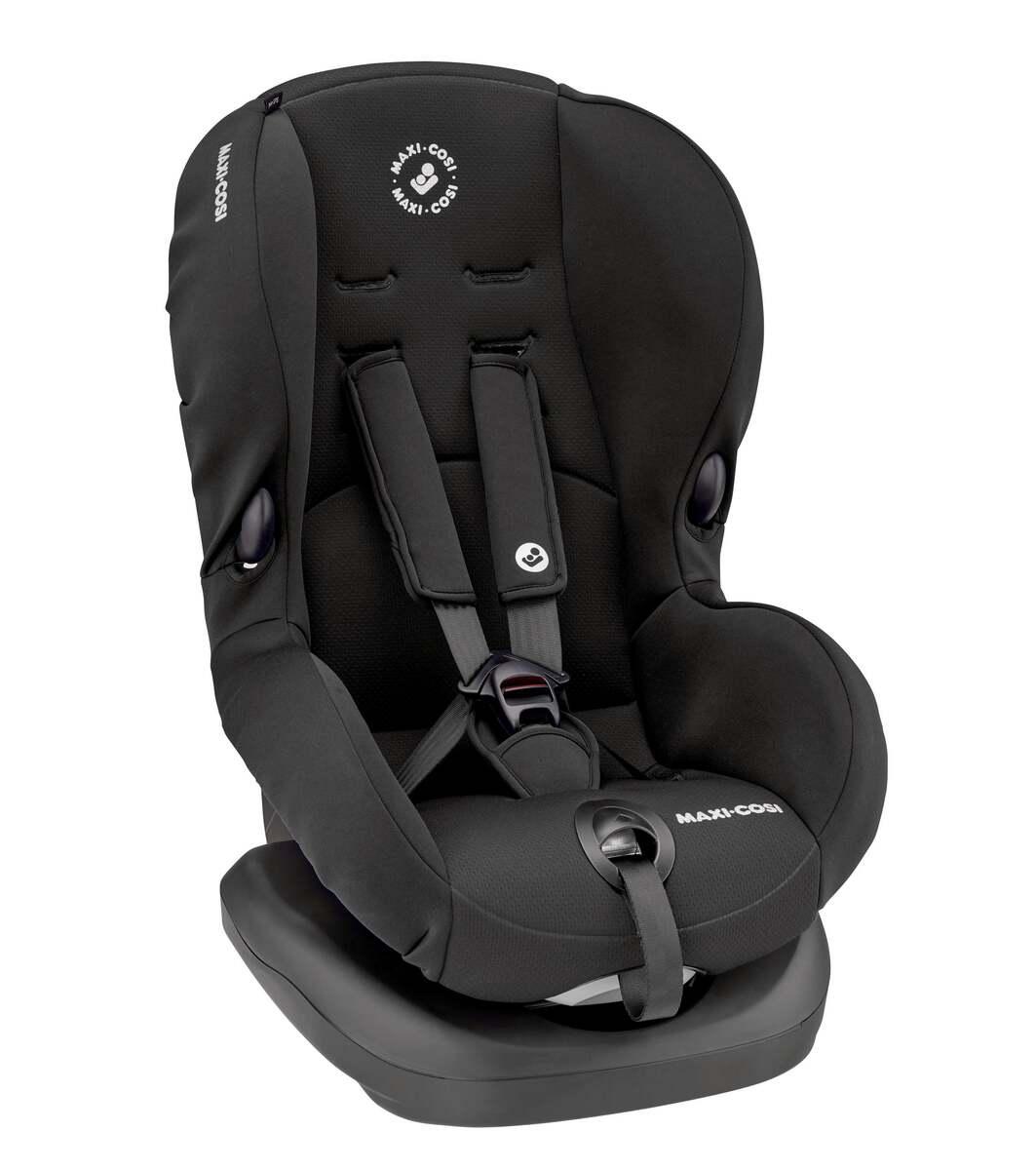 "Bild 2 von Maxi-Cosi Auto-Kindersitz ""Priori SPS+"", Basic Black"