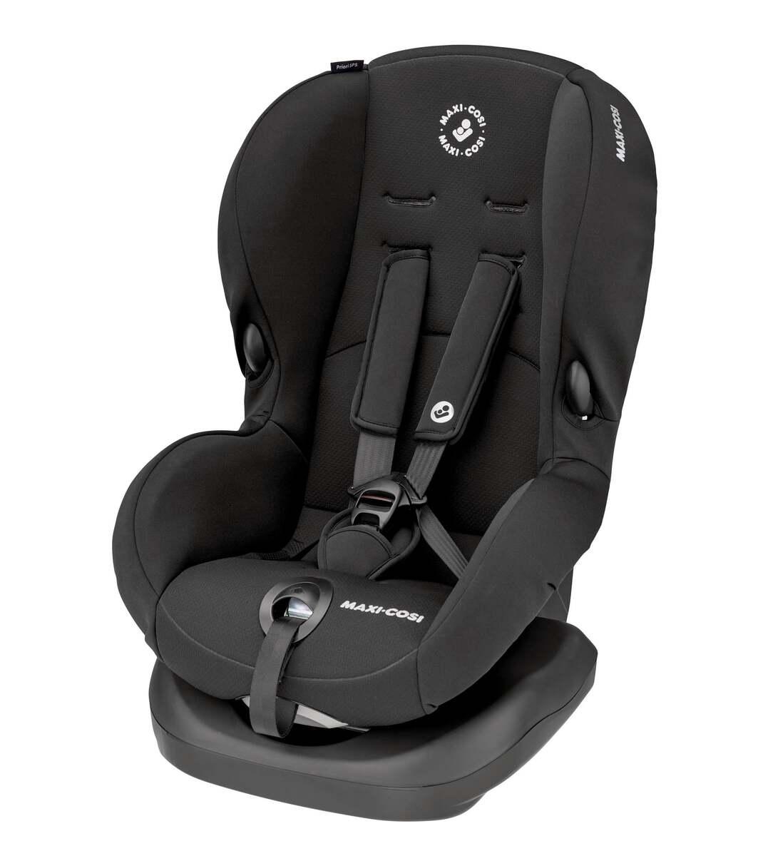 "Bild 3 von Maxi-Cosi Auto-Kindersitz ""Priori SPS+"", Basic Black"