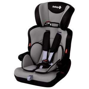 Safety 1st Auto-Kindersitz Ever Safe+, Hot Grey