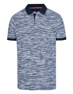 Bernd Berger - Polo-Shirt mit modernem Design
