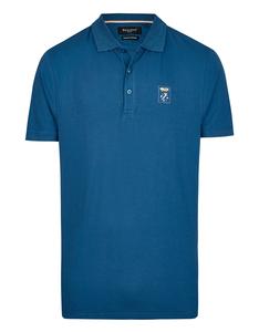 Bexleys man - Polo-Shirt uni
