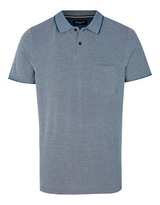 Bexleys man - Polo-Shirt uni