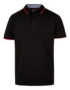 Bernd Berger - Polo-Shirt uni