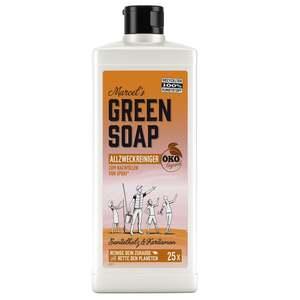 Marcel's Green Soap Allzweckreiniger Sandelholz & Kardamom