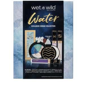 wet n wild Geschenkset ZODIAC - WATER Element