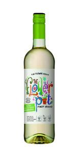 Flower Pot Pinot Grigio Terre Siciliane IGP 0,75 L